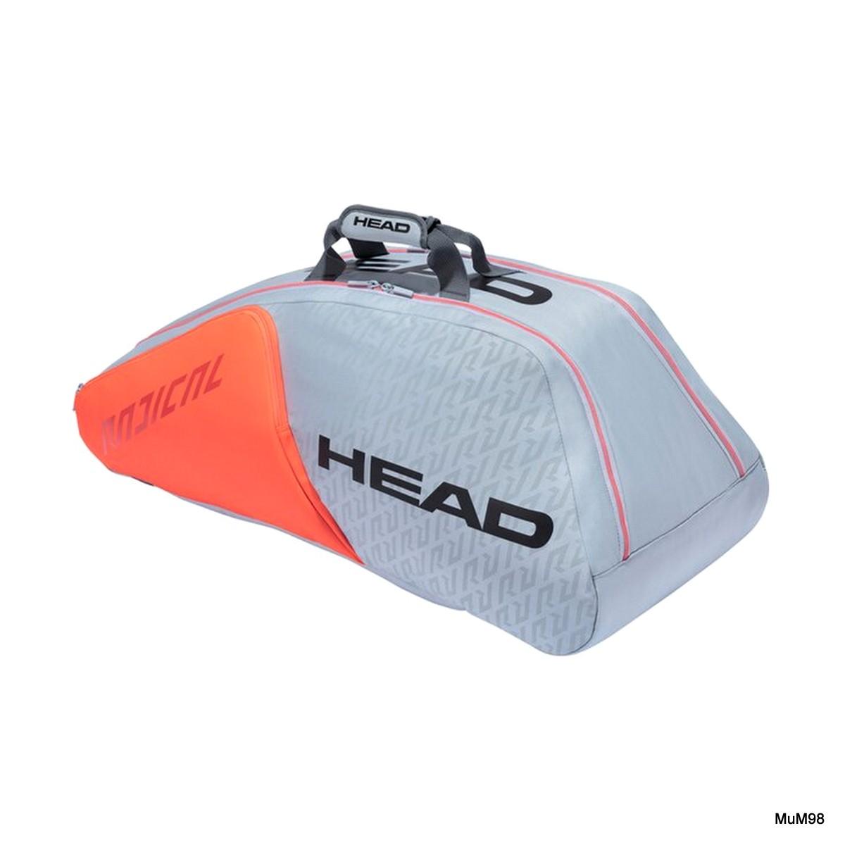 Head Radical 9R Supercombi