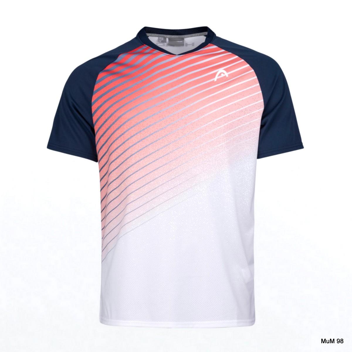 Head Perf T-Shirt Men