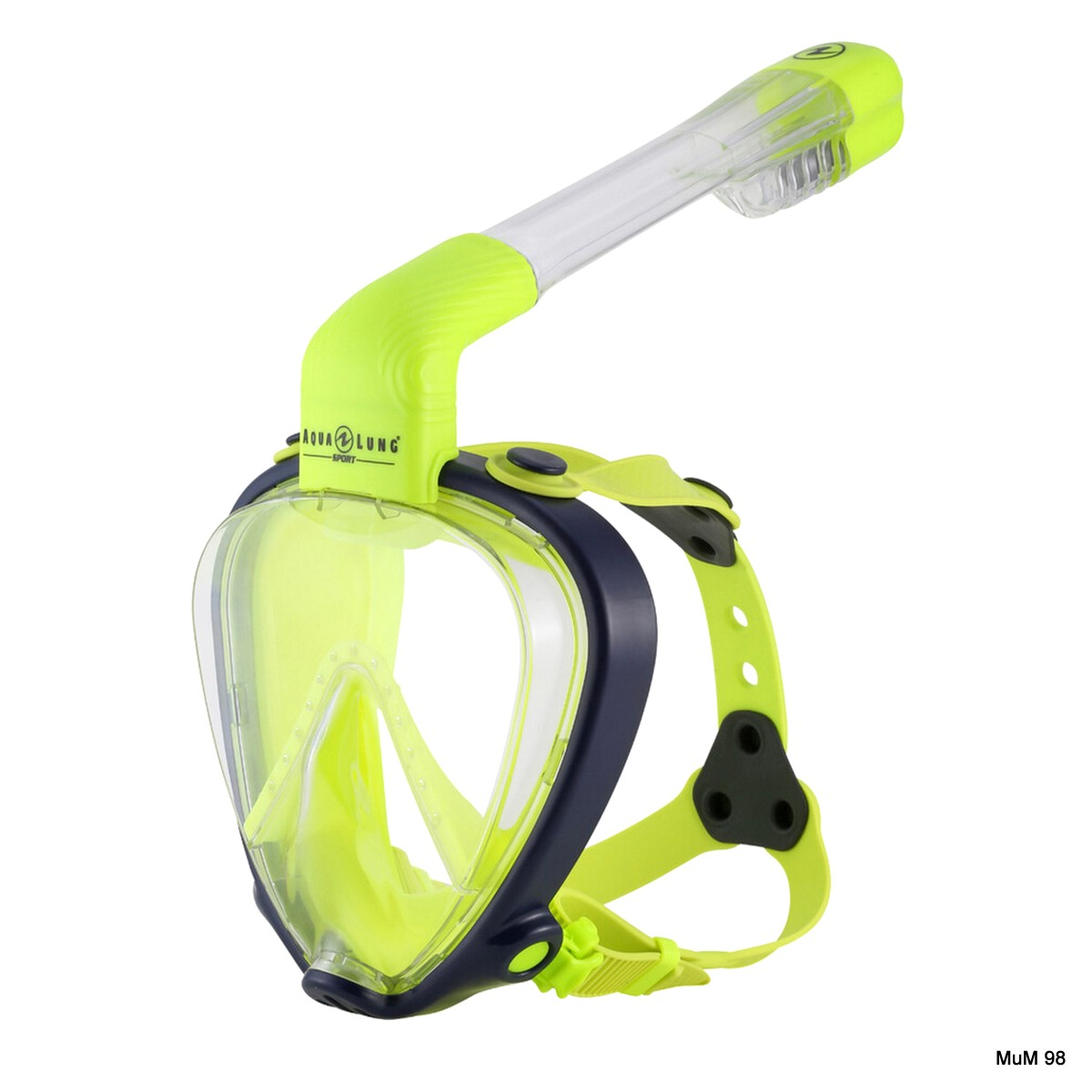 Aqua Lung Sport Smart Snorkel JR