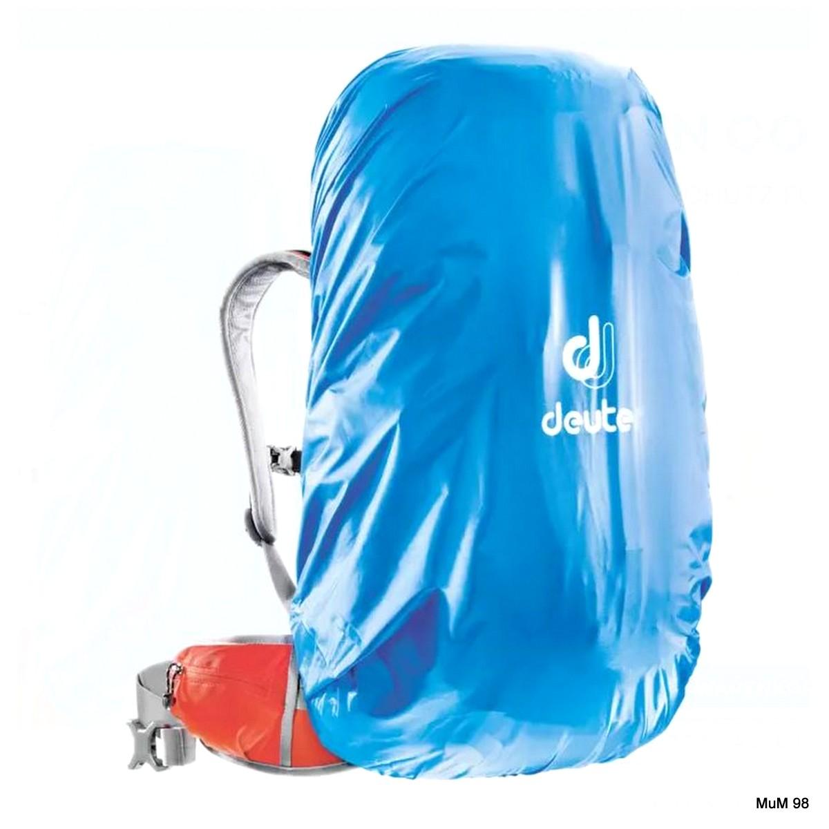 Deuter Raincover II für 30-50 Liter Rucksäcke