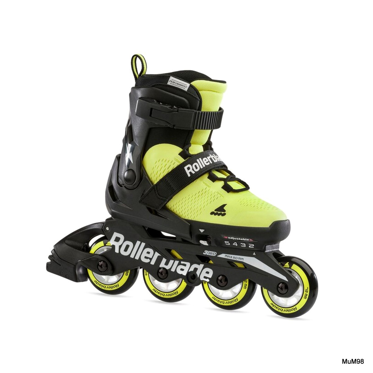 Rollerblade Microblade SE