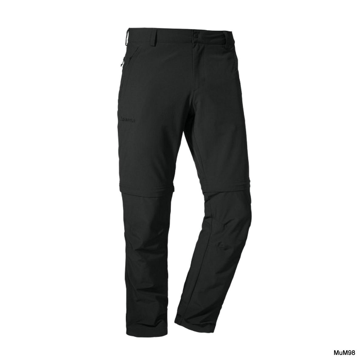 Schöffel Pants Folkstone Zip Off