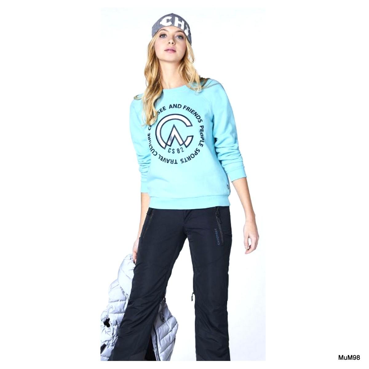 Chiemsee Sweatshirt Damen