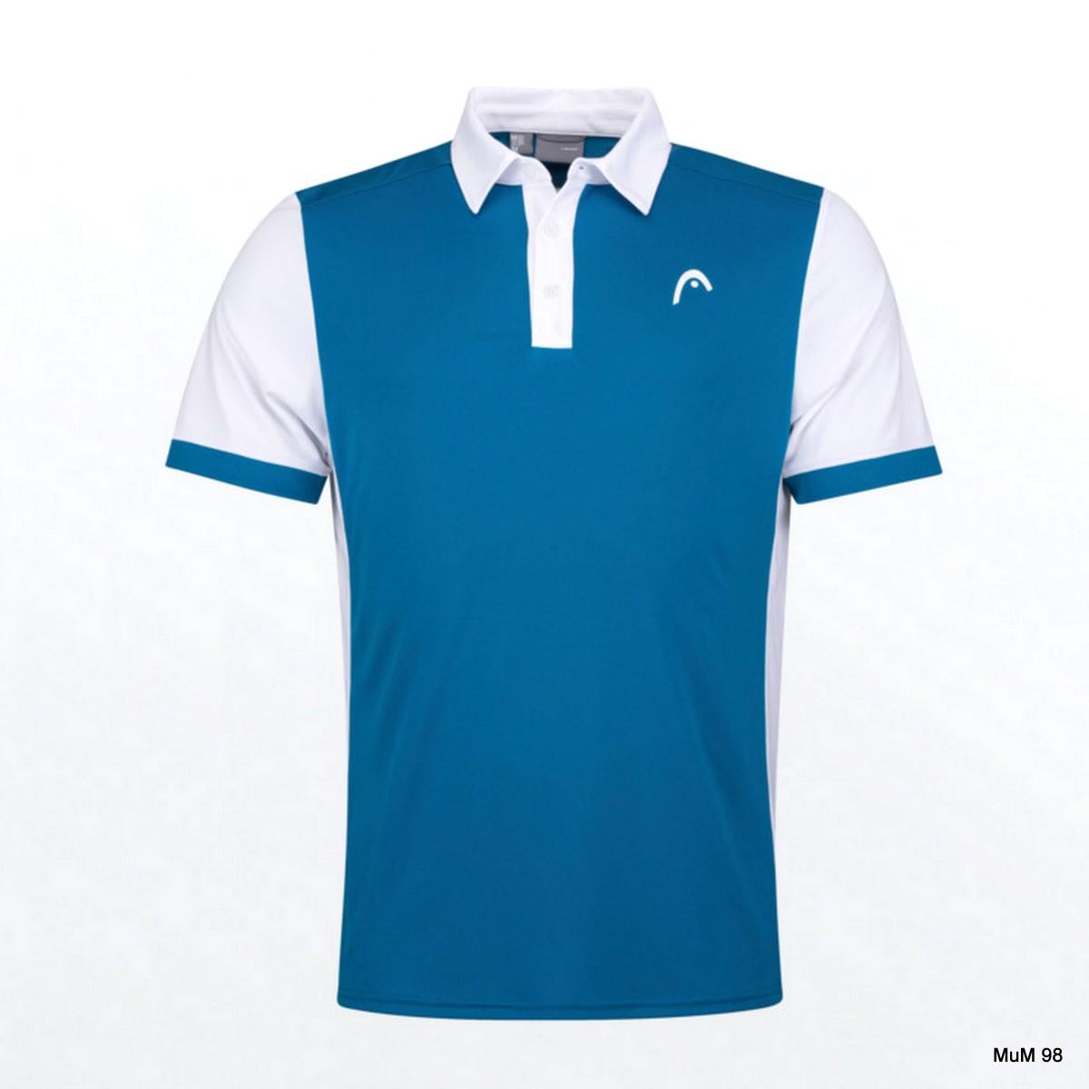 Head Davies Polo Shirt Men