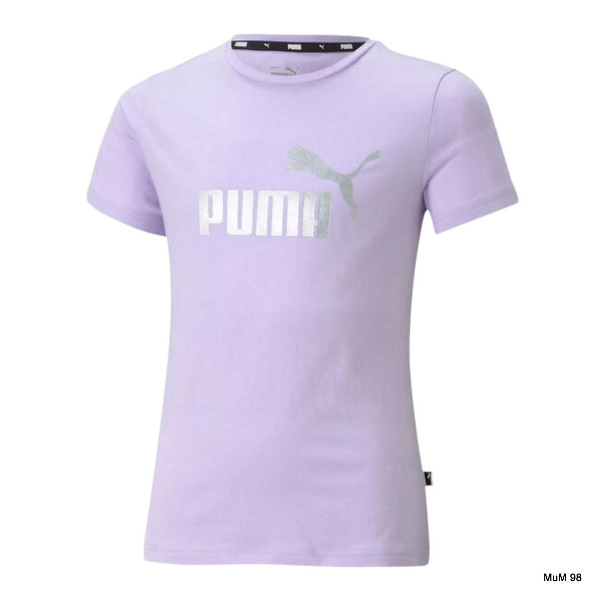 Puma ESS Logo Tee G