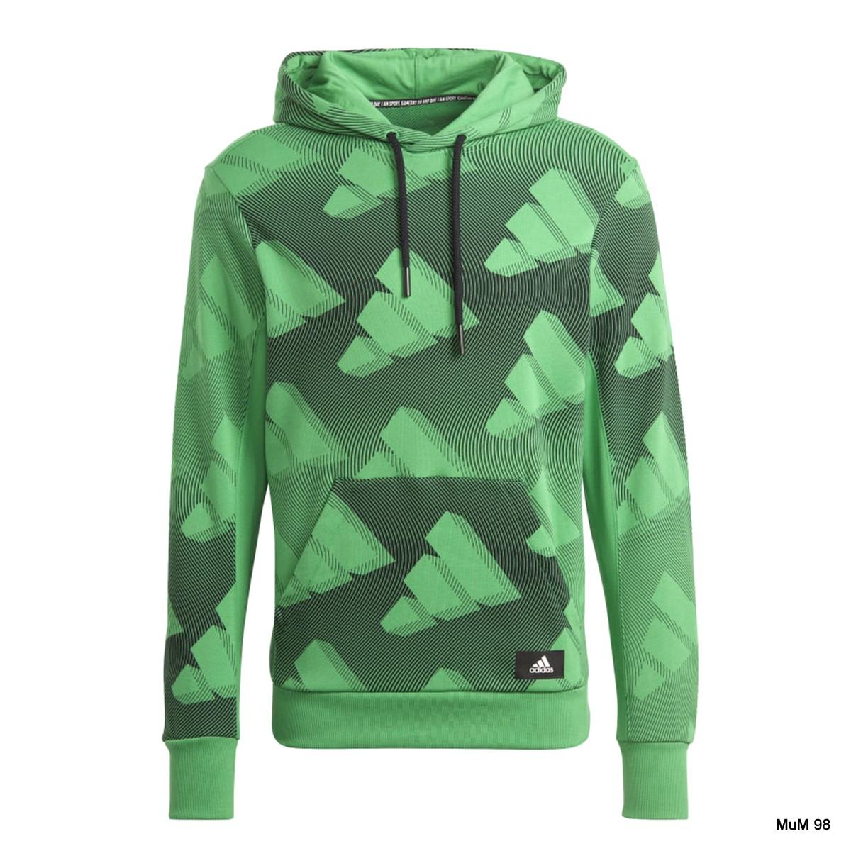 Adidas M FI GFX PO