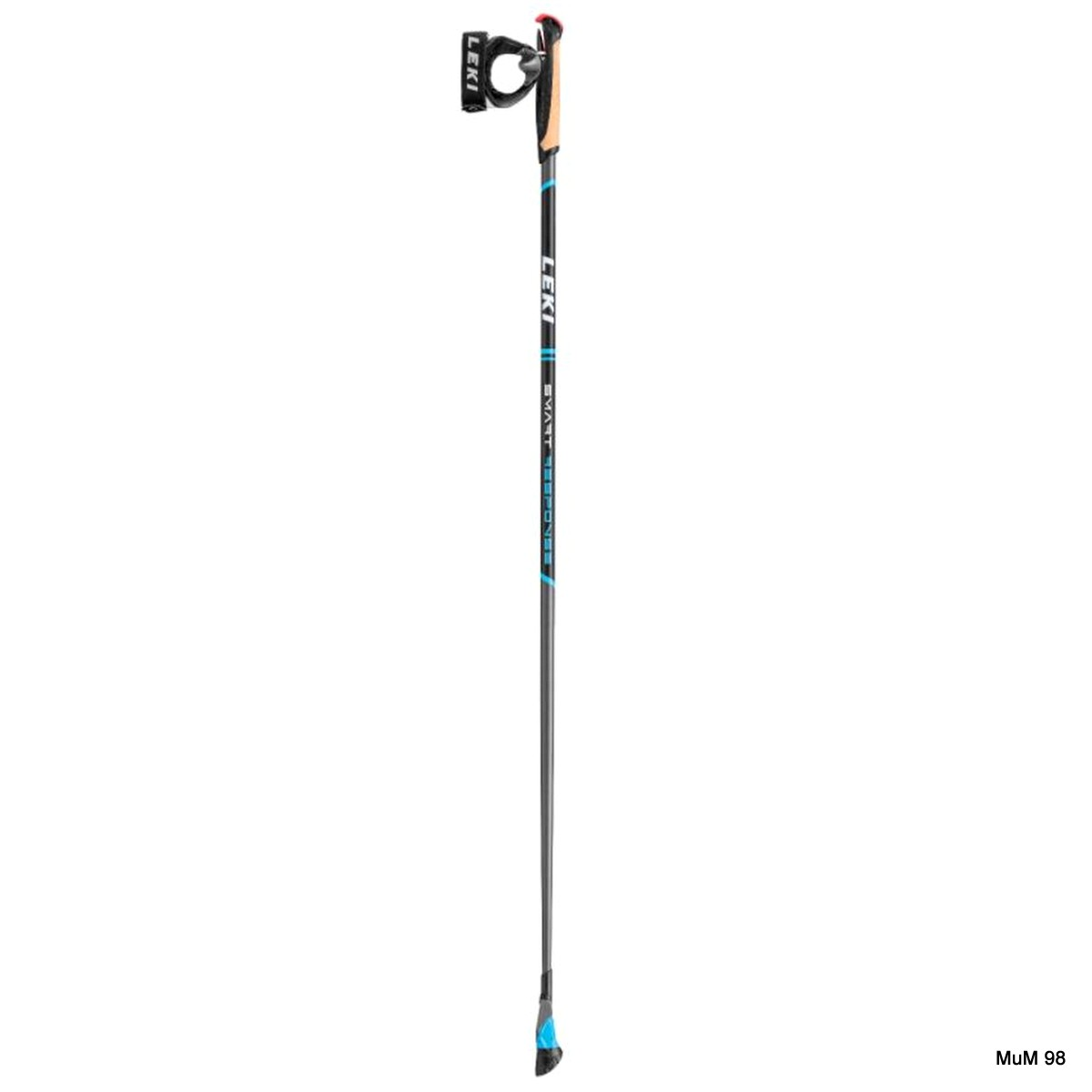 LEKI Smart Response Nordic Walkingstock