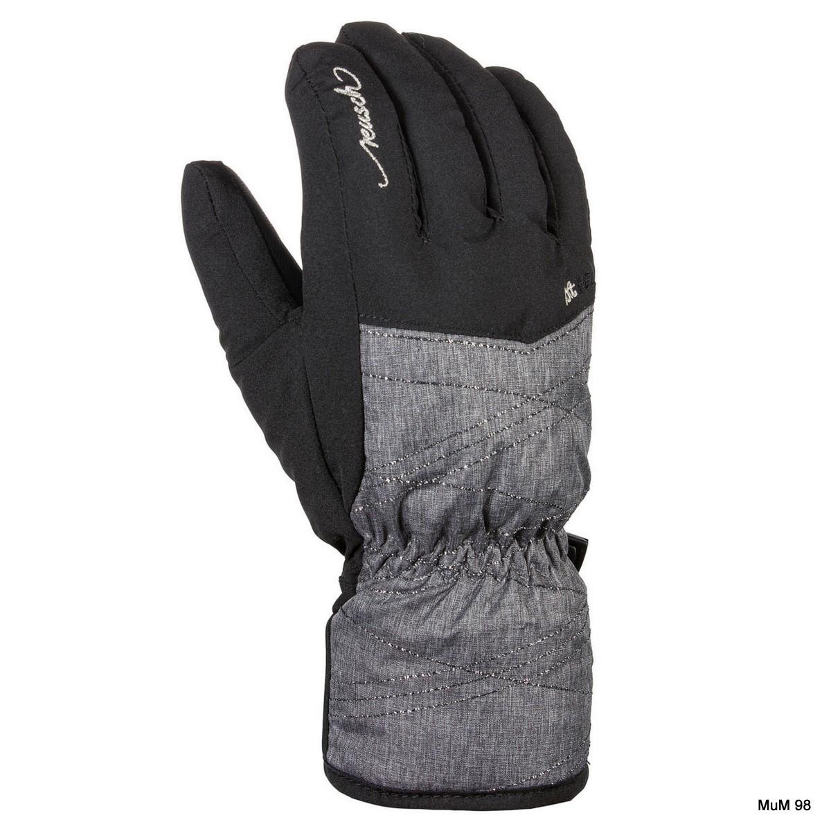 Reusch Mädchen Handschuh Aimee R-Tex XT