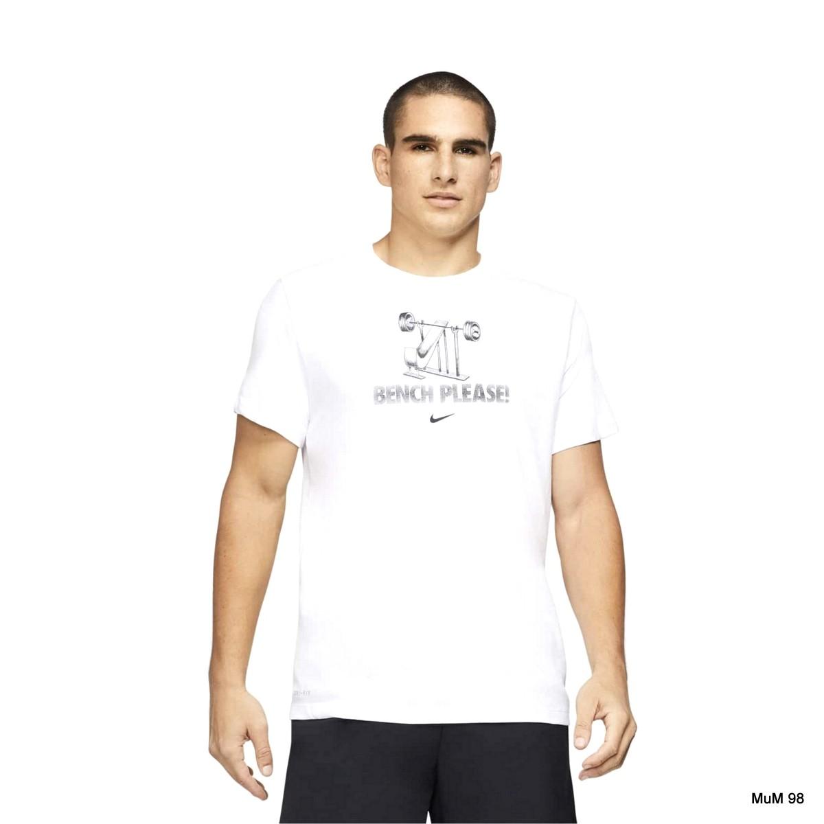 Nike M NK DFC TEE HUMOR 1