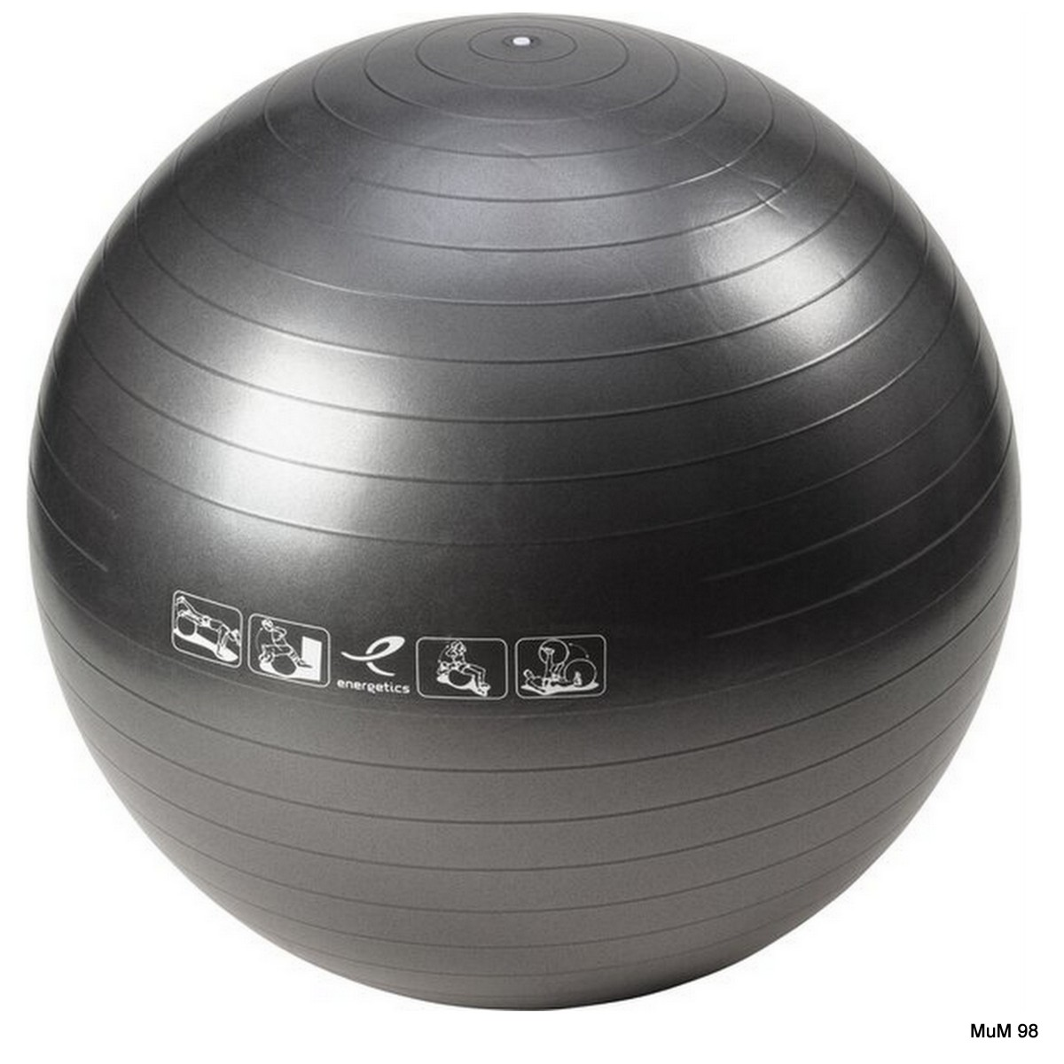 ENERGETICS Gym-Ball Basic