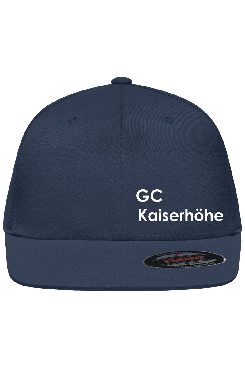 Kaiserhöhe Mannschafts Flat Cap
