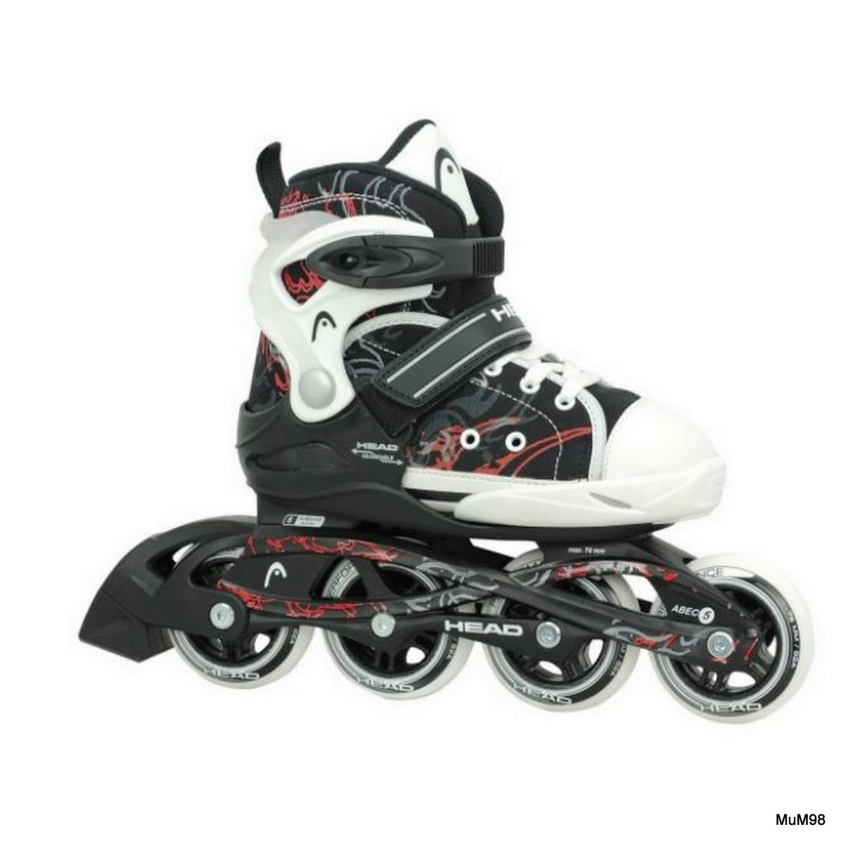 Head Adj. Inline Skate Kid